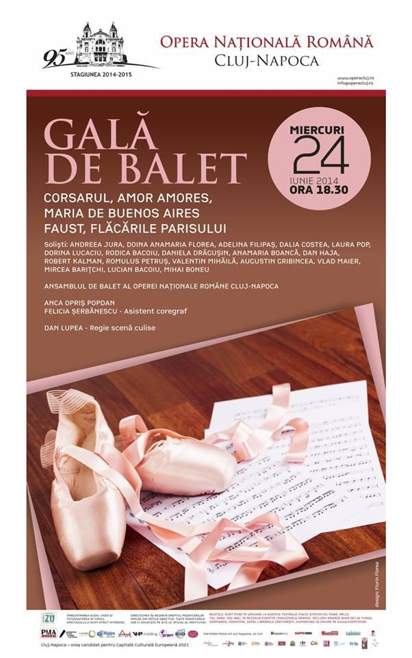 afis balet